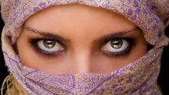 Какие женские глаза нравятся мужчинам