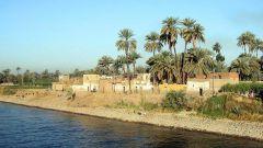 Какой климат был в Древнем Египте