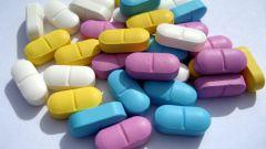Какие таблетки вызывают месячные