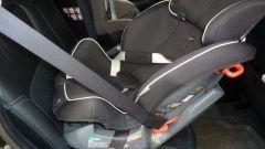 Как выбрать хорошее автомобильное детское кресло
