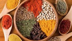 What spices should be in the kitchen every housewife