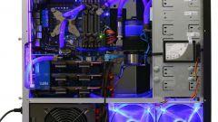 Из чего состоит системный блок компьютера