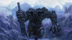 Существовали ли мифологические великаны
