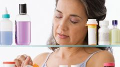 What drugs help with menopause