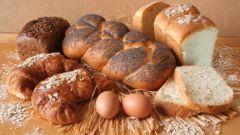 Каким был первый хлеб на земле