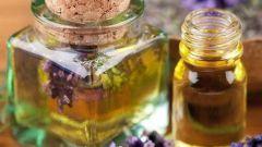 Какие использовать эфирные масла