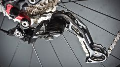 How to install the rear shifter on the bike