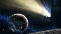 Что из себя представляет комета