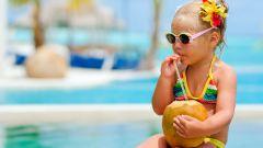 Тонкости отдыха с детьми за границей