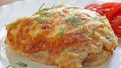 Как приготовить горячие бутерброды с сыром и перцем