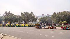 Где остановиться в Дели
