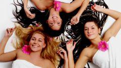 Как сохранить красоту жирных волос