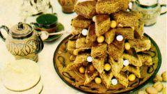 Пехлеве: десерт по-татарски