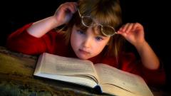 Как привить ребенку любовь к прочтению книг