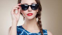 Как подобрать солнцезащитные очки по типу лица