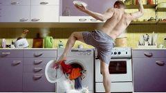 Как убедить мужа помогать по дому