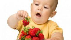 Игры, направленные на развитие обоняния и вкуса у ребенка