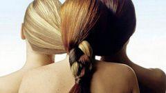 Как изменить цвет волос по типу внешности?