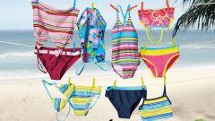 Выбираем детский купальник (от 0 до 13 лет): ткань и оптимальные модели