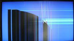 Как поменять матрицу на телевизоре