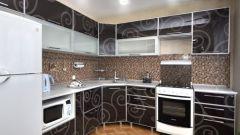 Как самому поменять фасады кухни