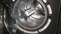 How to replace the rubber on the washing machine