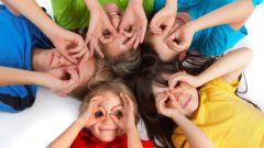 Какие документы нужны ребенку для детского лагеря