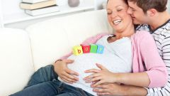 Как сказать сыну о беременности