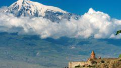 Какие в Армении есть города