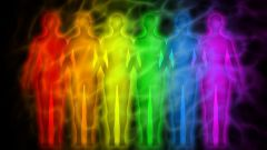 How to know the color of their auras