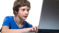 Какое влияние оказывает интернет на подростков