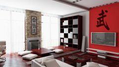 Как оформить комнату в китайском стиле