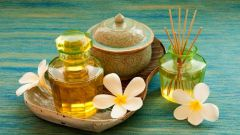 Для чего применяются эфирные масла