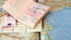 Какие документы нужны для визы в Финляндию