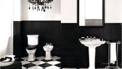 Как выбрать напольную плитку в туалет