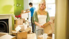 Что нужно делать при переезде на новую квартиру