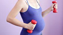 До какого месяца беременности можно заниматься спортом