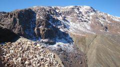 Как изменяется температура и атмосферное давление  в горах