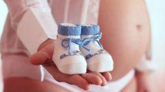 Как выглядит ребенок на 35 неделе беременности