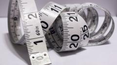 Как похудеть, если нарушен обмен веществ