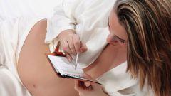 Как подсчитать срок беременности самостоятельно