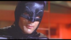 How to make a mask the Batman