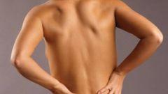 Как быть с остеохондрозом при беременности