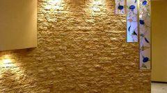 Как выбрать камень для декоративной кладки
