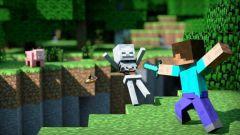 Как изменить режим в Minecraft
