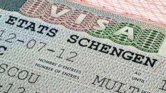 Как получить шенген на два года