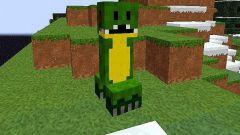 Как поменять текстуры в Minecraft