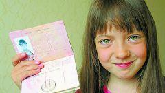 Какие документы нужны для выезда за границу с ребенком