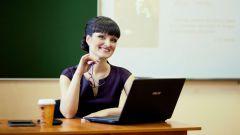 Каким должен быть современный учитель