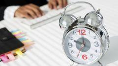 Тайм-менеджмент: что делать, если времени не хватает